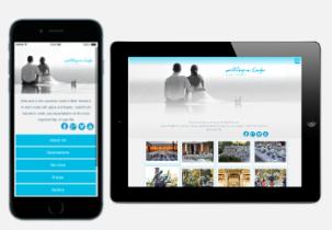 Mobile Website Κέρκυρα