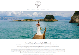Corfu Wedding Planners